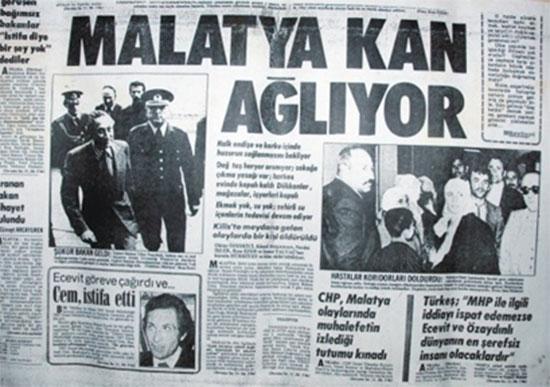 Hamid Fendoğlu suikastından sonra
