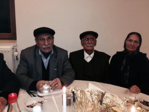 Abuzer Dede: 'Görünen köy kılavuz istemez' 1
