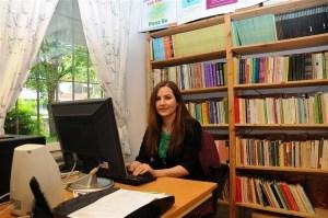 Horasanlı Araştırmacı-Yazar Gulê Şadkam
