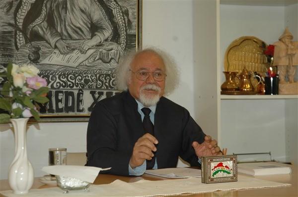 Prof. Dr. Golmorad Moradi
