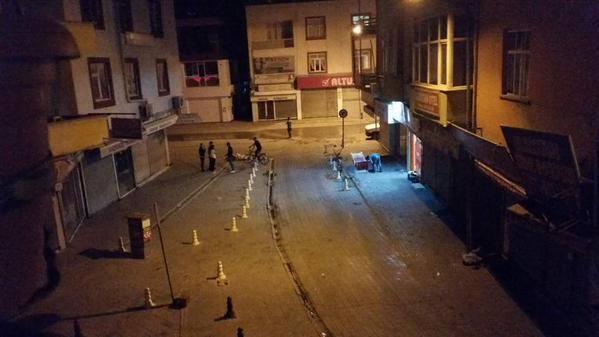 Elbistan HDP'den faşist saldırılara karşı açıklama