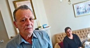 'Benim evim oğlumun yanı, Şişli Ermeni Mezarlığı' 2