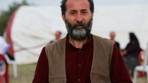 Sinemilli Ocağı Piri Mehmet Yüksel