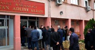"""Nurhak'ta 2013 yılındaki """"Gezi Parkı"""" Olaylarıyla İlgili Davada 7 yıl 6 ay ceza 1"""