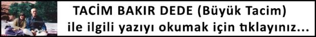 Sinemilli Ocağı Kantarma Köyü Dedeleri 2