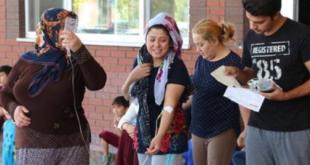 Elbistan`da 32 bin kişinin hastanelik olmasının nedeni belli oldu