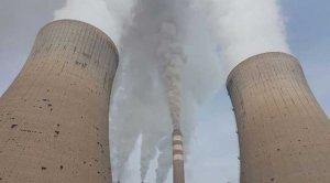 Elbistan`da Termik santral zehir saçıyor