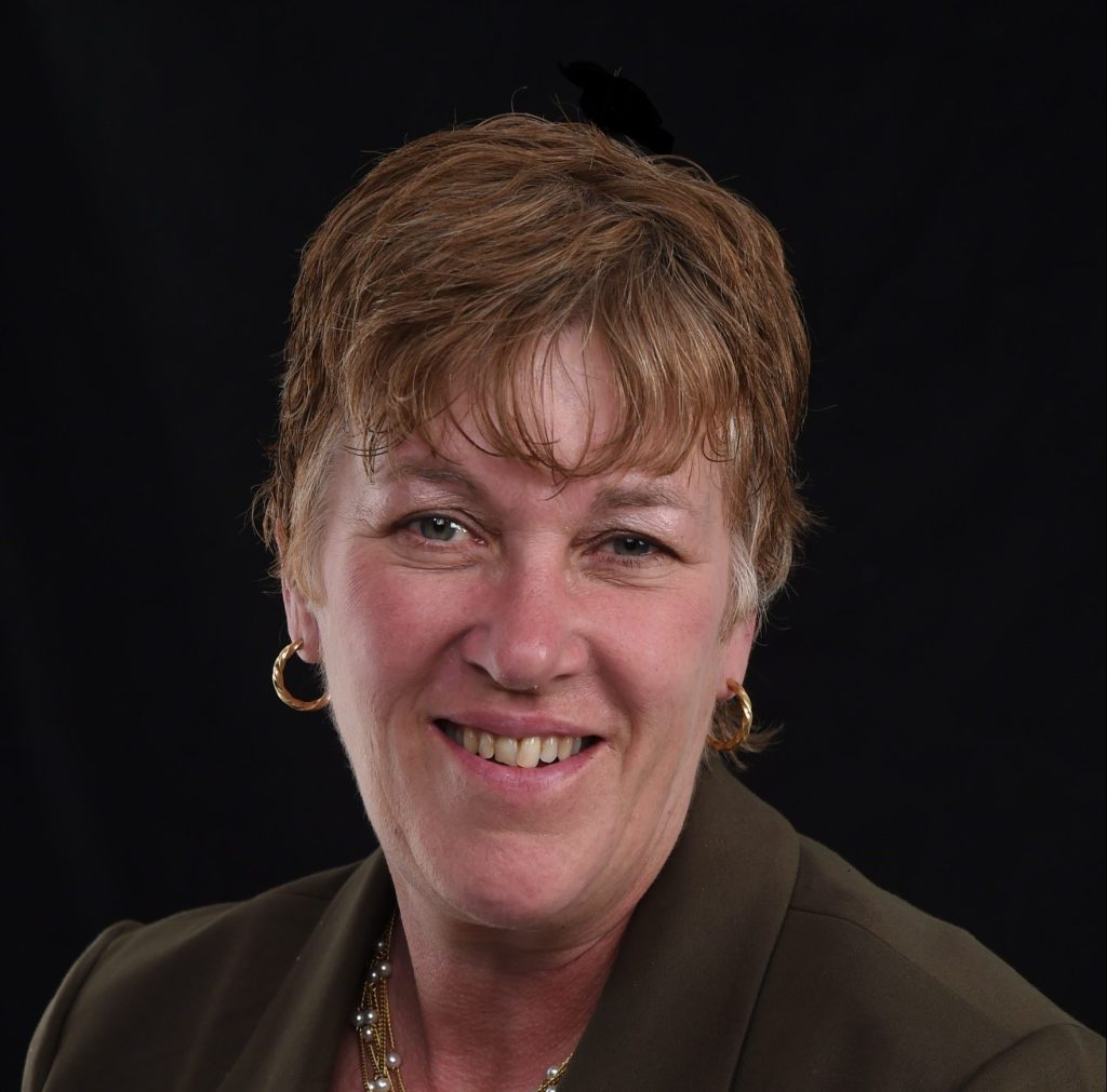 Judy Barka