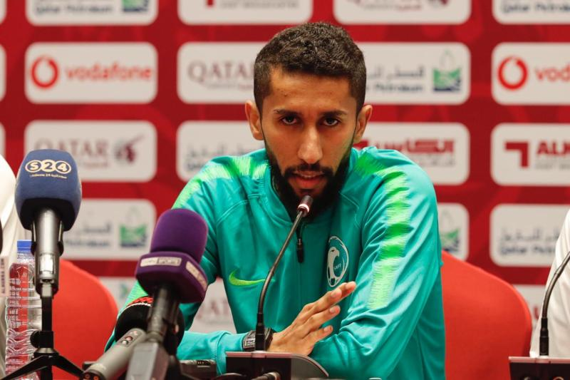 Salman Al-Faraj: We are ready for the final – اتحاد كأس الخليج العربي لكرة القدم