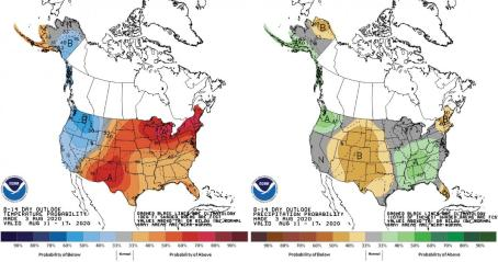 8-14 Day Weather Outlook