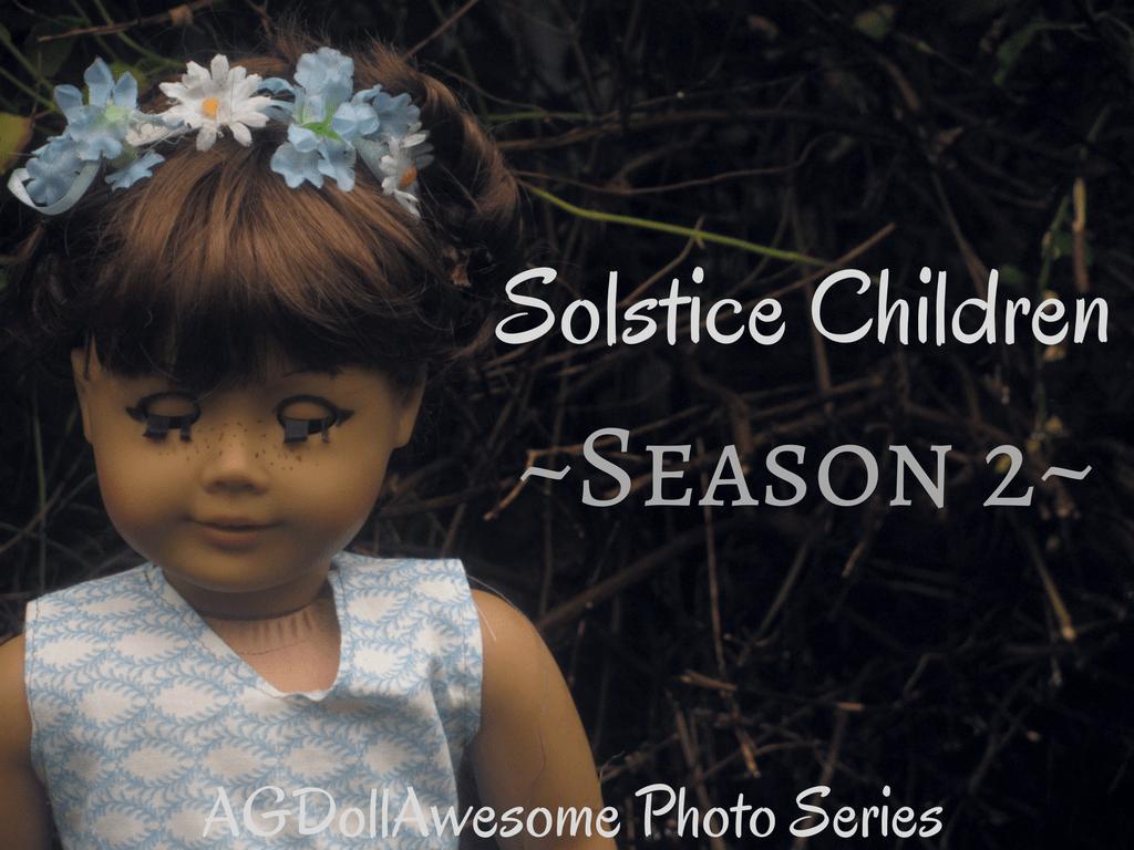 Solstice Children