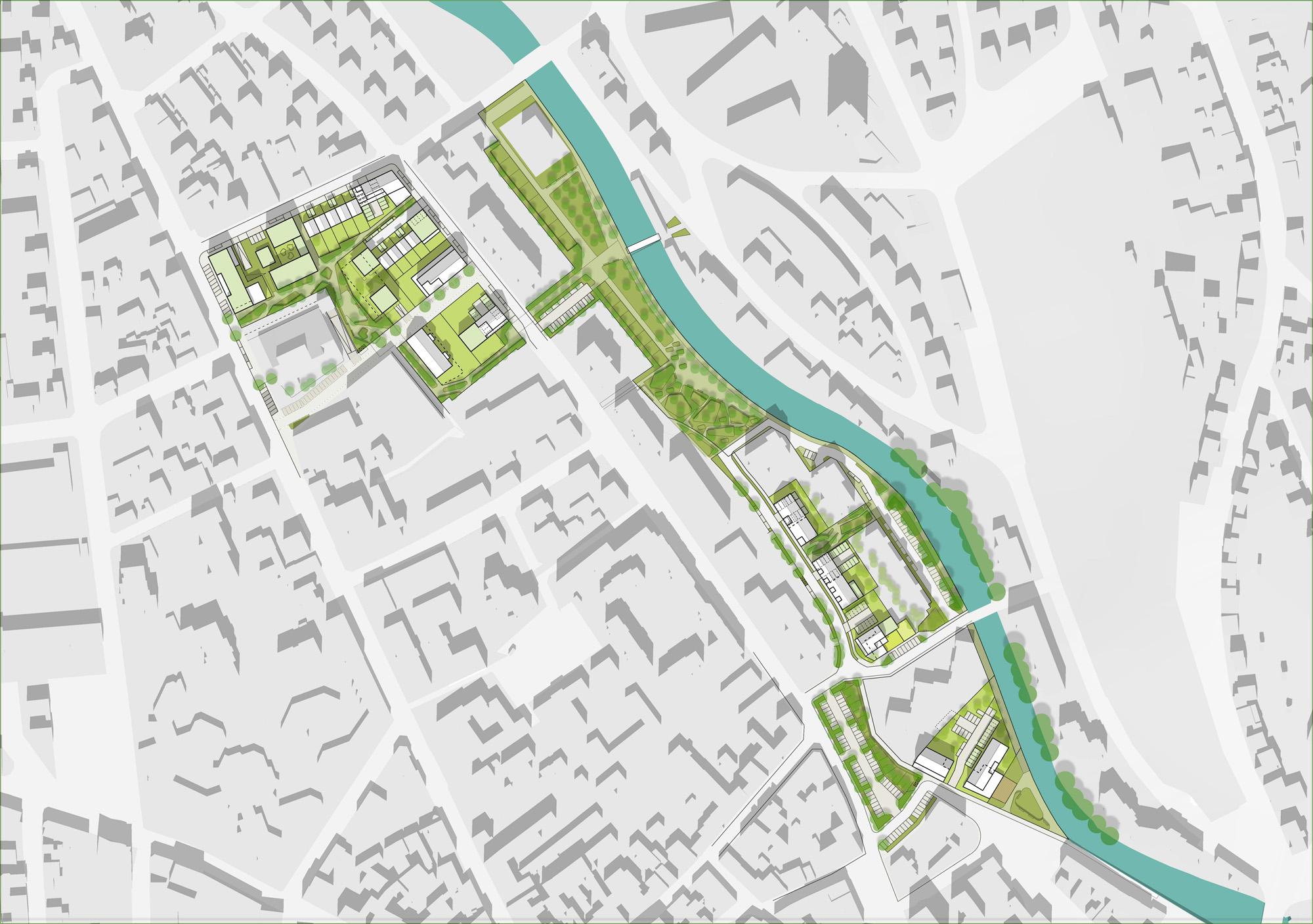 Pontarlier_schéma d'aménagement