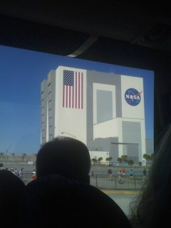 NASA's Vehicle Assembly Building (VAB)