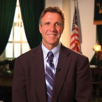 Lt. Governor Phil Scott, Vermont