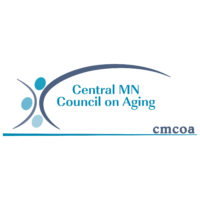Central MN Council on Aging logo