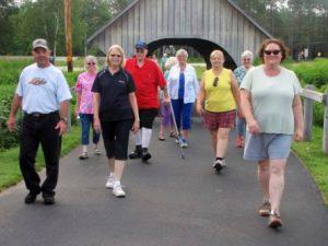 Bethel Walking