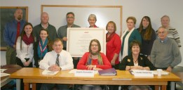 2014 Chemung County Age-Friendly Community Planning Committee