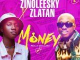 DOWNLOAD : INSTRUMENTAL: Zinoleesky Ft. Zlatan Ibile – Money (Freebeat)