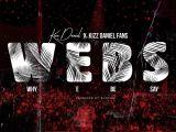 Kizz Daniel Webs