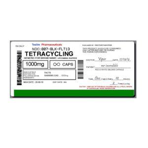 DOWNLOAD : Vector – Tetracycling (M.I Abaga Diss)