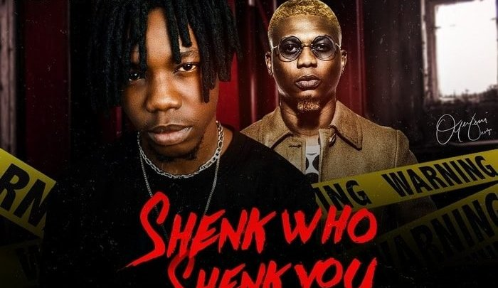 DOWNLOAD : B.O.D – Shenk Who Shenk You ft. Reminisce