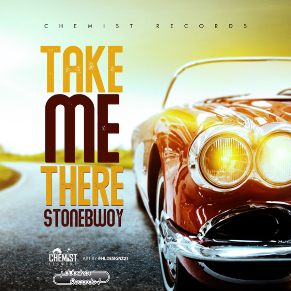 DOWNLOAD : Stonebwoy – Take Me There