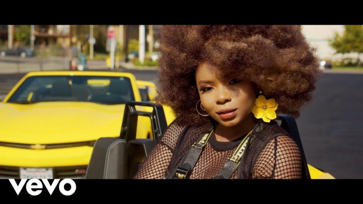 DOWNLOAD : VIDEO: Yemi Alade – Vibe