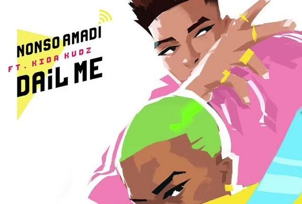 DOWNLOAD : Nonso Amadi – Dial Me Ft. Kida Kudz