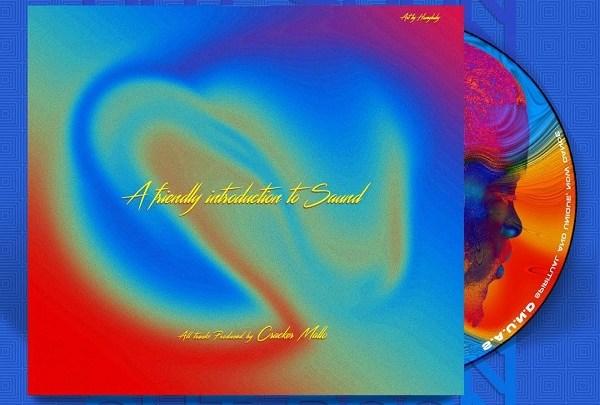 Cracker Mallo – Paradise ft. DJ Enimoney