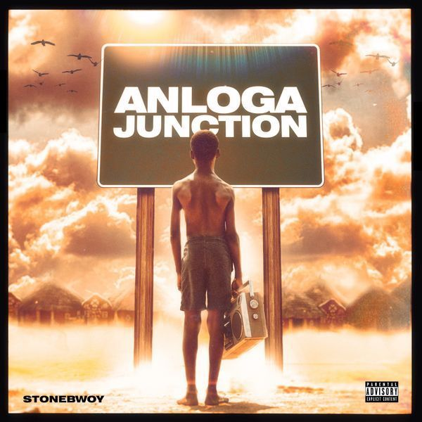 (New Song) Stonebwoy – Journey