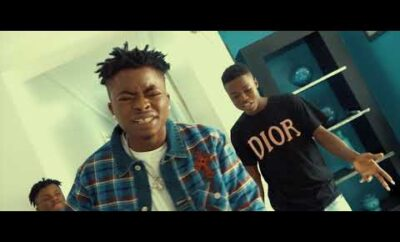 VIDEO: Yungskid – Ojoro
