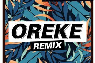 Emiz – Oreke (Remix) ft. Voicemail