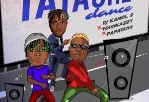 DJ Kamol2 ft.  Young Kazzy & Papayana – Tatache Dance
