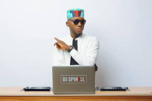 Dj Spinall ft Wurld – Pure Water