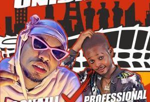 Gonaij Ft. Professional Beats – Onijibiti
