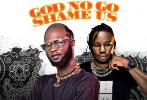 Afarikorodo – God No Go Shame Us Ft. Qdot