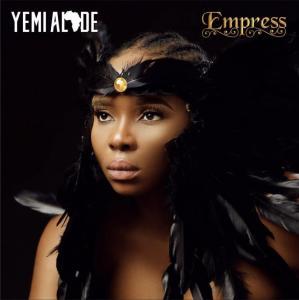 Yemi Alade  – Ice