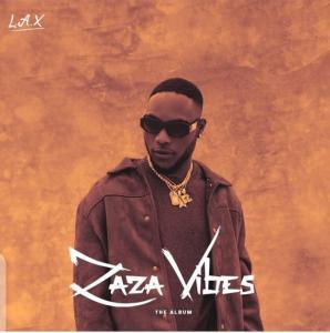 L.A.X ft. Mr Eazi – Perfect