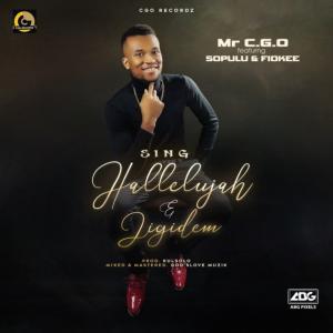 Mr CGO – Jigidem (Produced By Kulsolo)