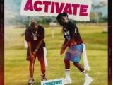 Stonebwoy – Activate ft Davido