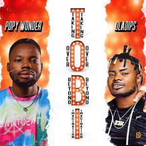 Popy Wonder Ft. Oladips – Hushpuppi