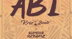Krizbeatz – Abi ft. Diamond Platnumz & Ceeboi