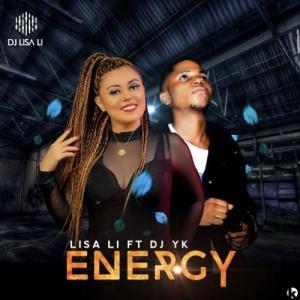 Lisa Li Ft. DJ YK – Energy