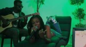 VIDEO: Lady Donli – Rockstar Parole (Acoustic)