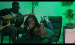 VIDEO: Lady Donli – Rockstar Parole (Acoustic)