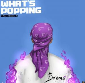 Dremo – What's Popping (Remix)