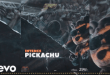 Intence – Pickachu