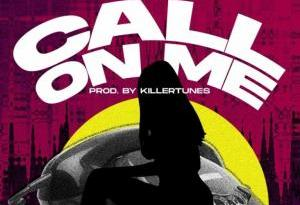 """Lil Moore – """"Call On Me"""" (Prod. by Killertunes)"""