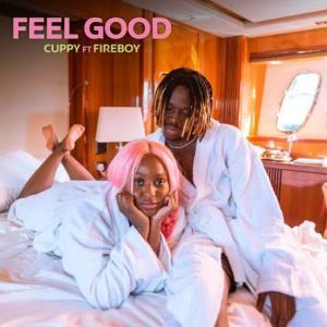 VIDEO: Cuppy – Feel Good ft. Fireboy DML