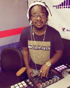 Free Beat: DJ Real – Bopata Ft. Professional